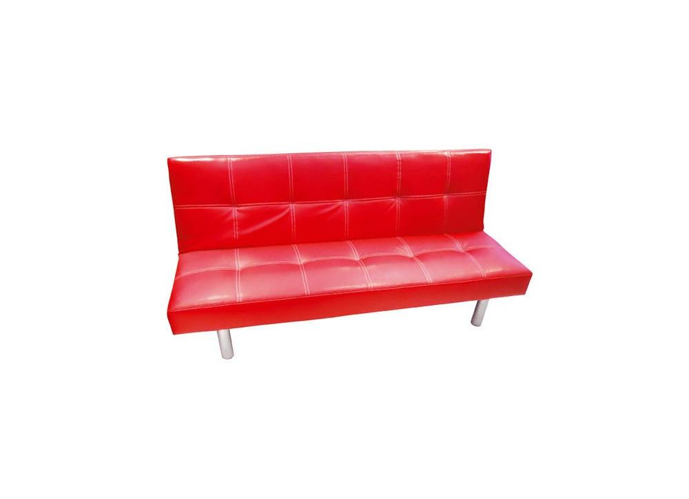Comprar sof cama rojo precio sof s y sillones for Donde comprar sillones sofa cama