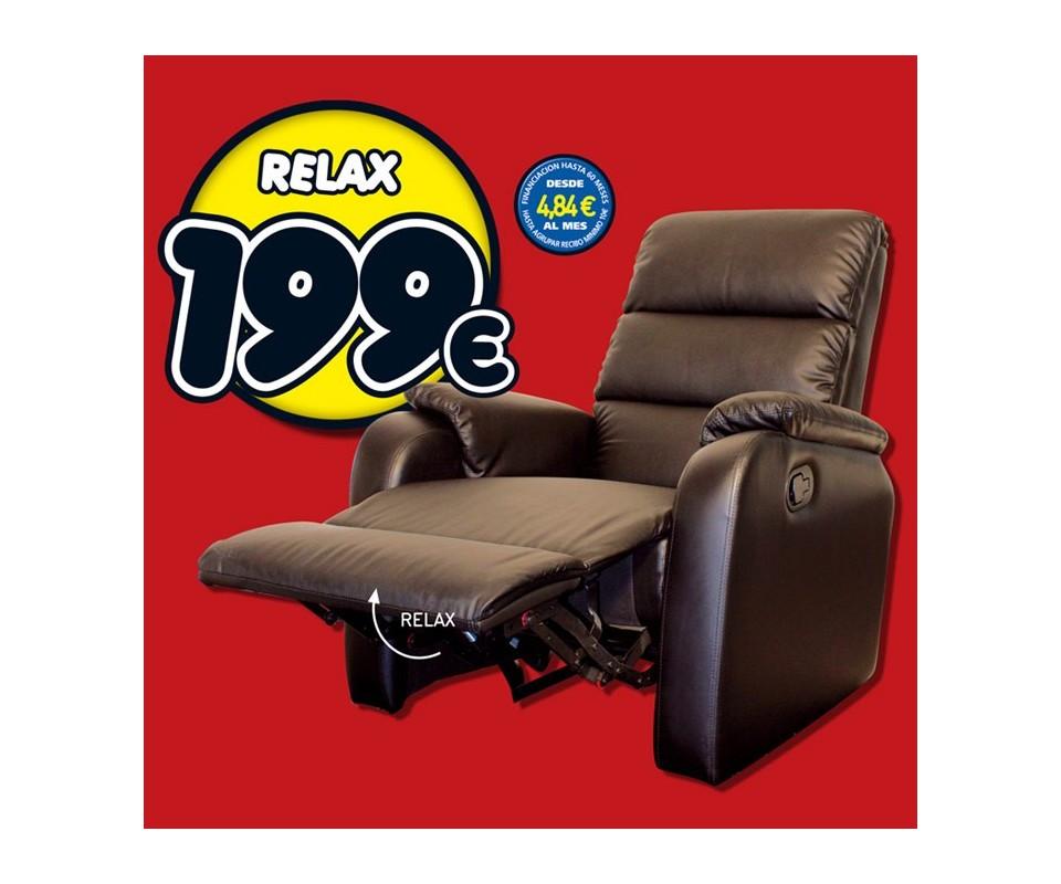 Comprar sill n relax precio sof s y sillones - Sofas y sillones relax ...