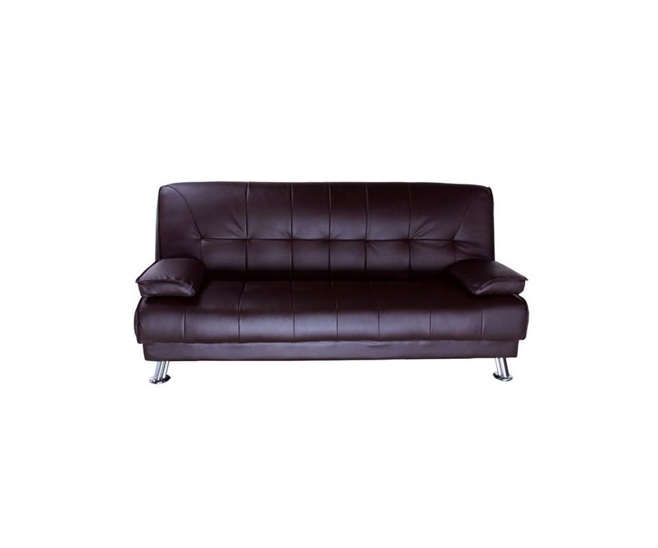 Comprar sof cama eco piel precio sof s y sillones for Sofas y sillones de piel