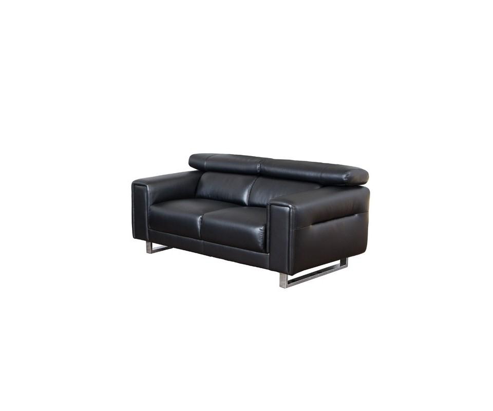 Comprar sof de piel 3 plazas precio sof s y sillones for Sofas y sillones de piel