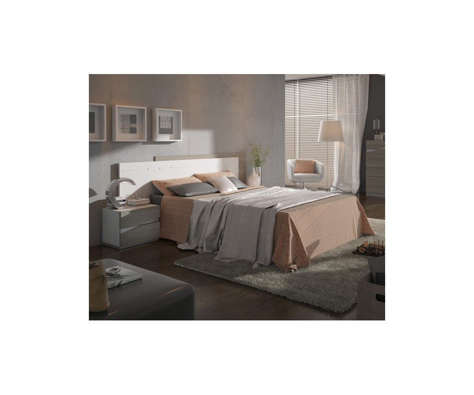 Comprar dormitorio cab 2 mesitas precio dormitorios - Tuco dormitorios ...