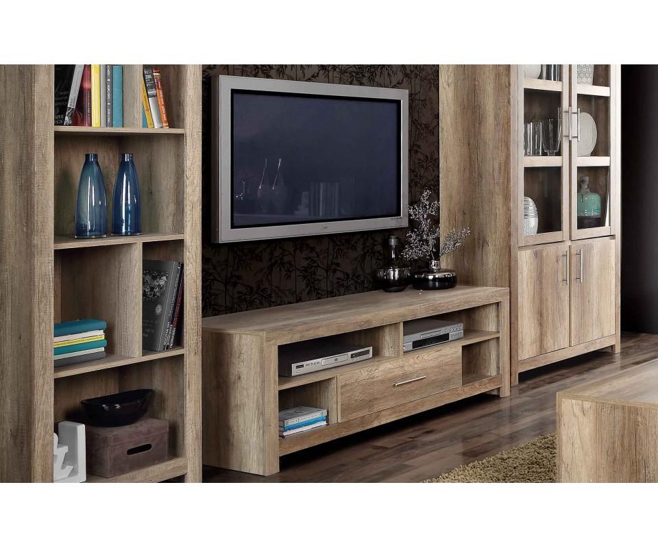 Comprar mesa de televisi n gora precio muebles tv for Muebles modernos precios