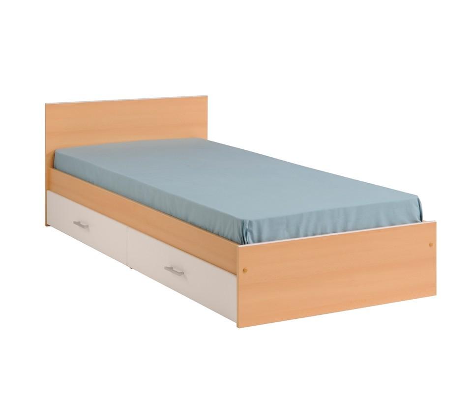 Comprar cama juvenil edgar precio cabeceros y camas for Medidas cama juvenil