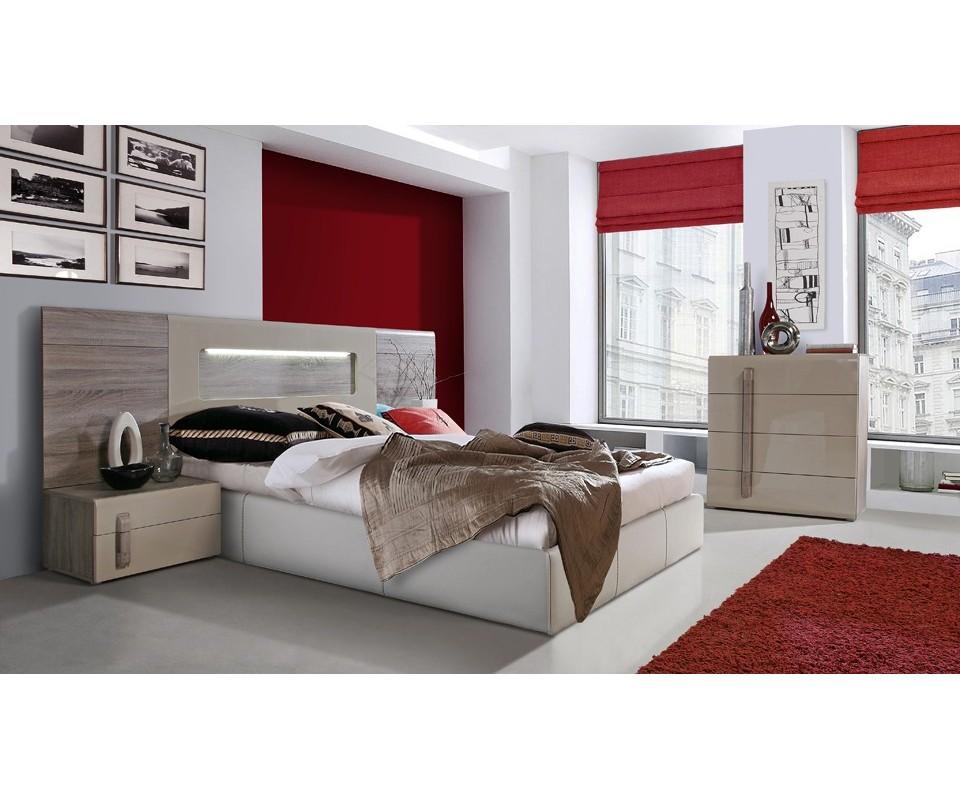 Comprar cabecero con leds tur n precio cabeceros y camas - Cabeceros de cama modernos online ...