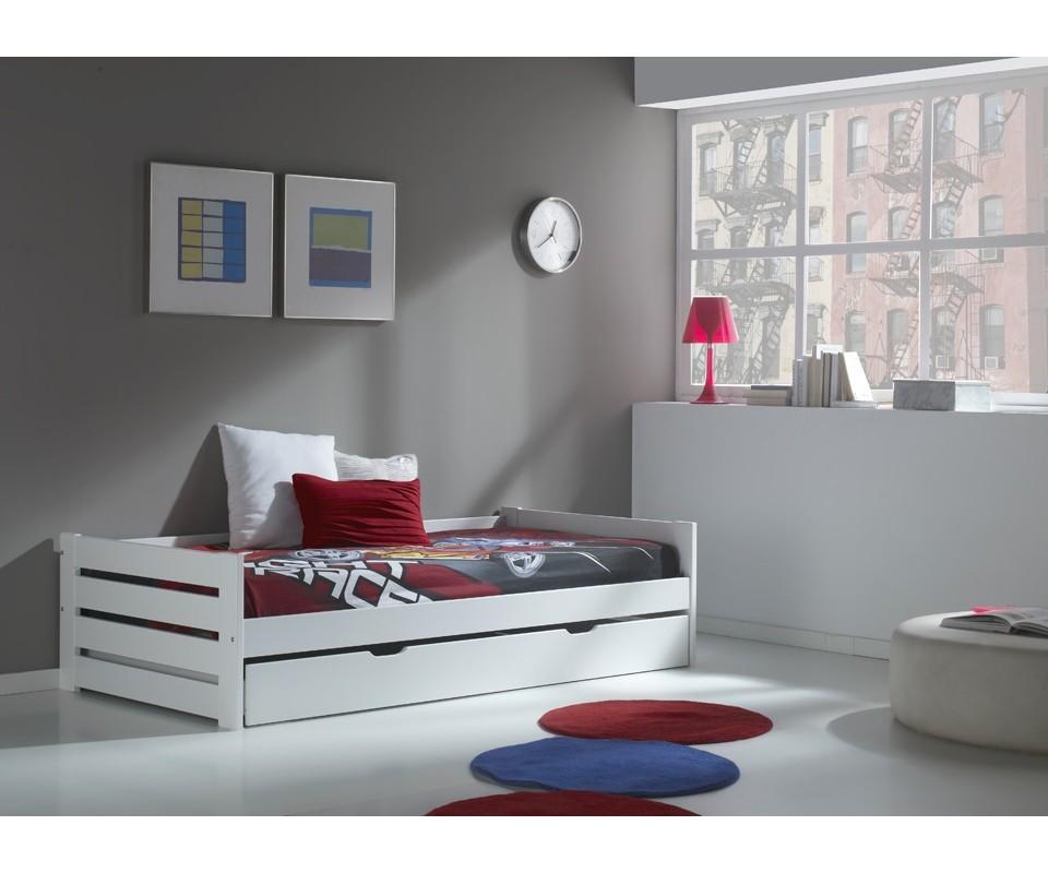comprar muebles a un euro precio camas nido
