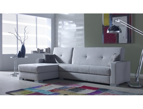 T109GAMA15 sofa cama con chaiselongue