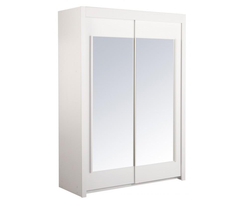 Comprar armario puertas correderas samara blanco precio - Precio puertas correderas ...