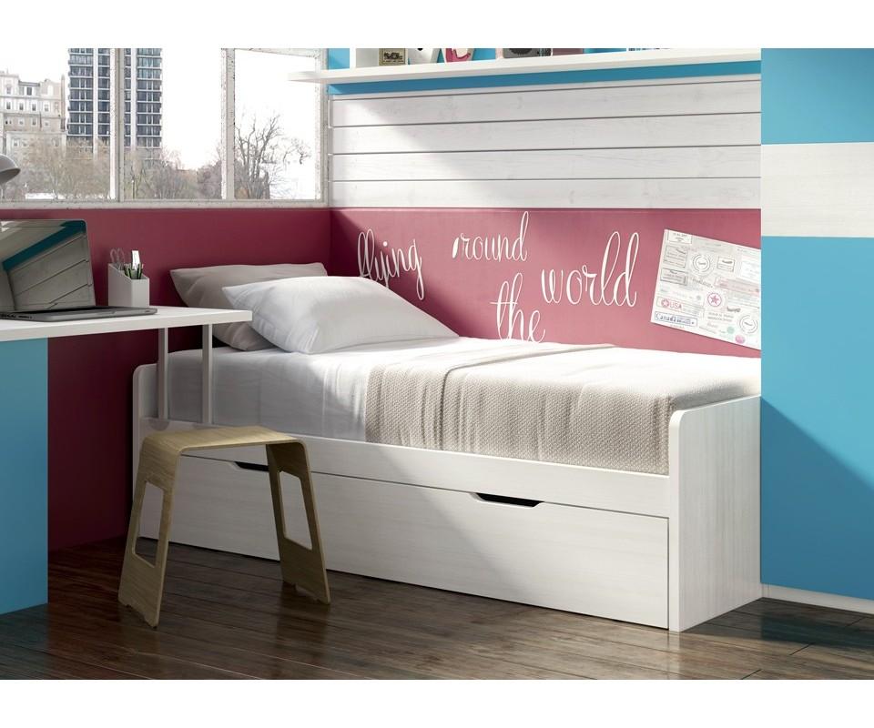 Top 28 comprar cama nido precio cama nido infantil for Camas precios