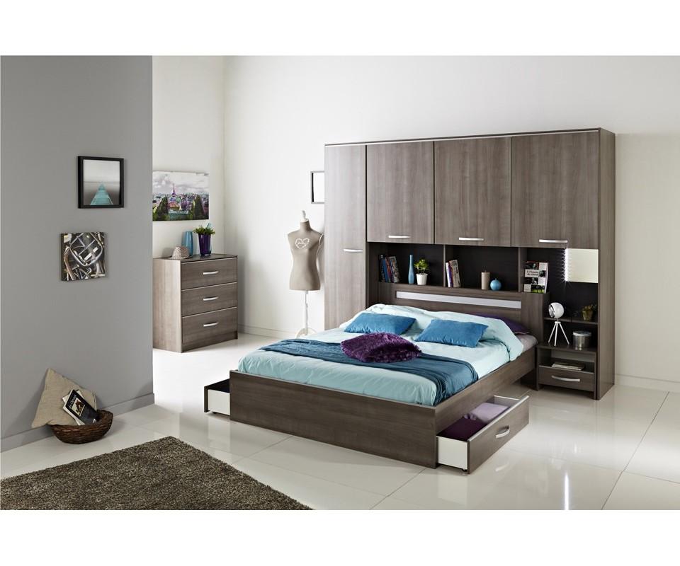 Comprar dormitorio completo roma precio conjuntos for Conjunto de dormitorio completo