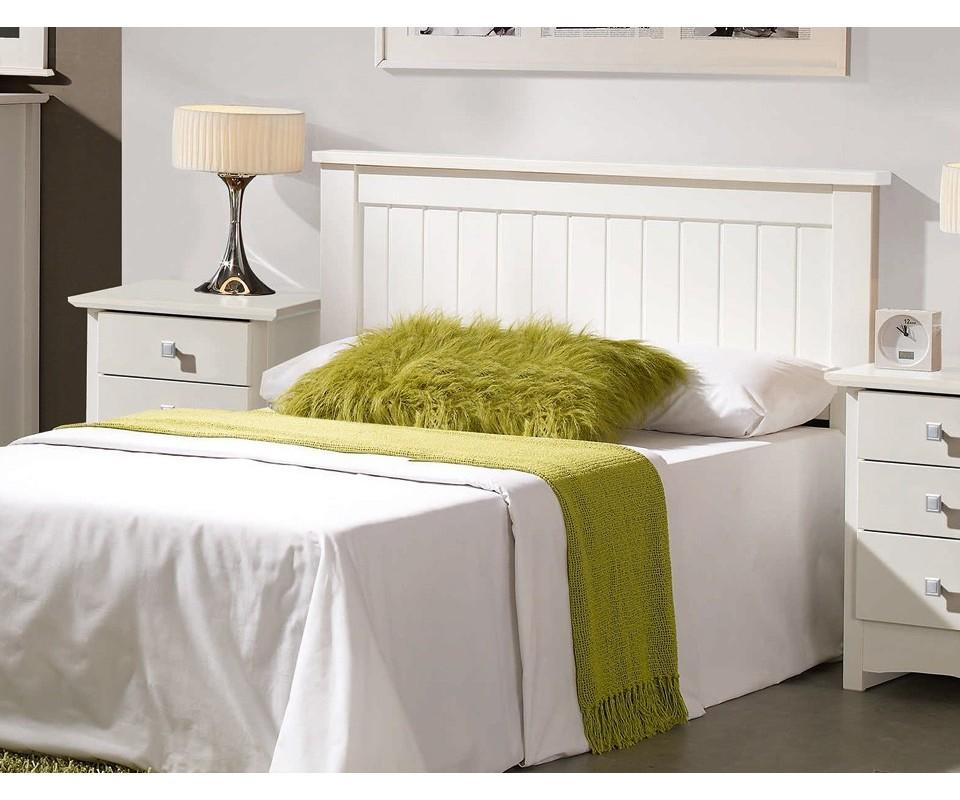Comprar cabecero doble bari precio cabeceros y camas for Pared de 15 ladrillo comun