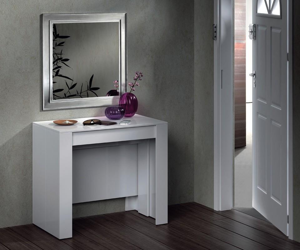 Comprar mesa multifuncional acacia precio mesas - Mesa acacia extensible ...