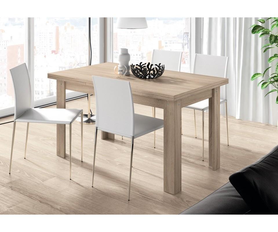 Comprar mesa extensible tulip n precio mesas - Mesa auxiliar extensible ...