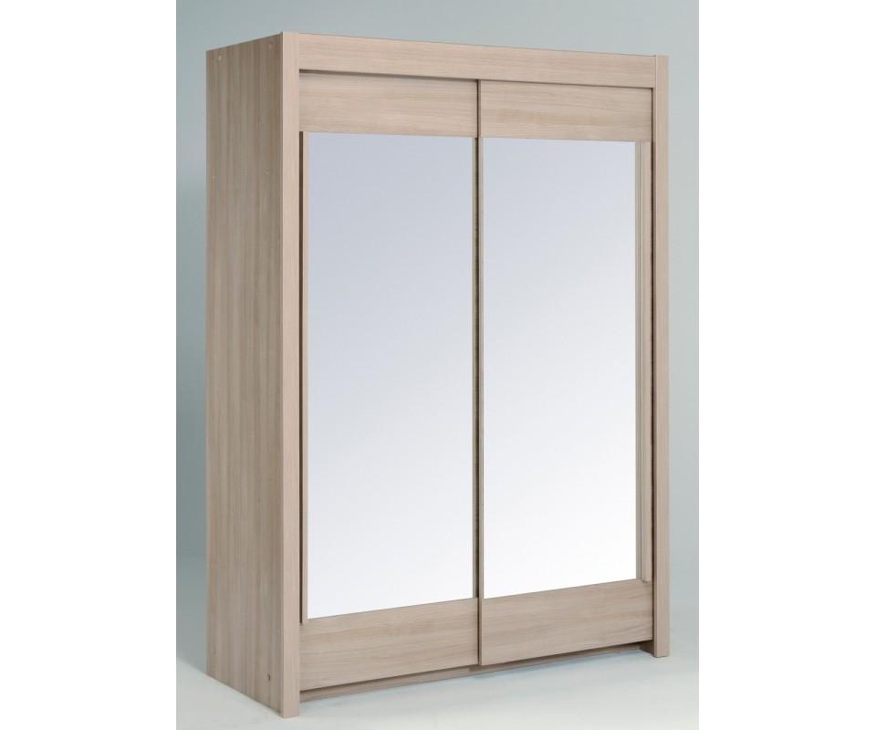 Comprar armario puertas correderas samara blanco precio - Armario blanco puertas correderas ...