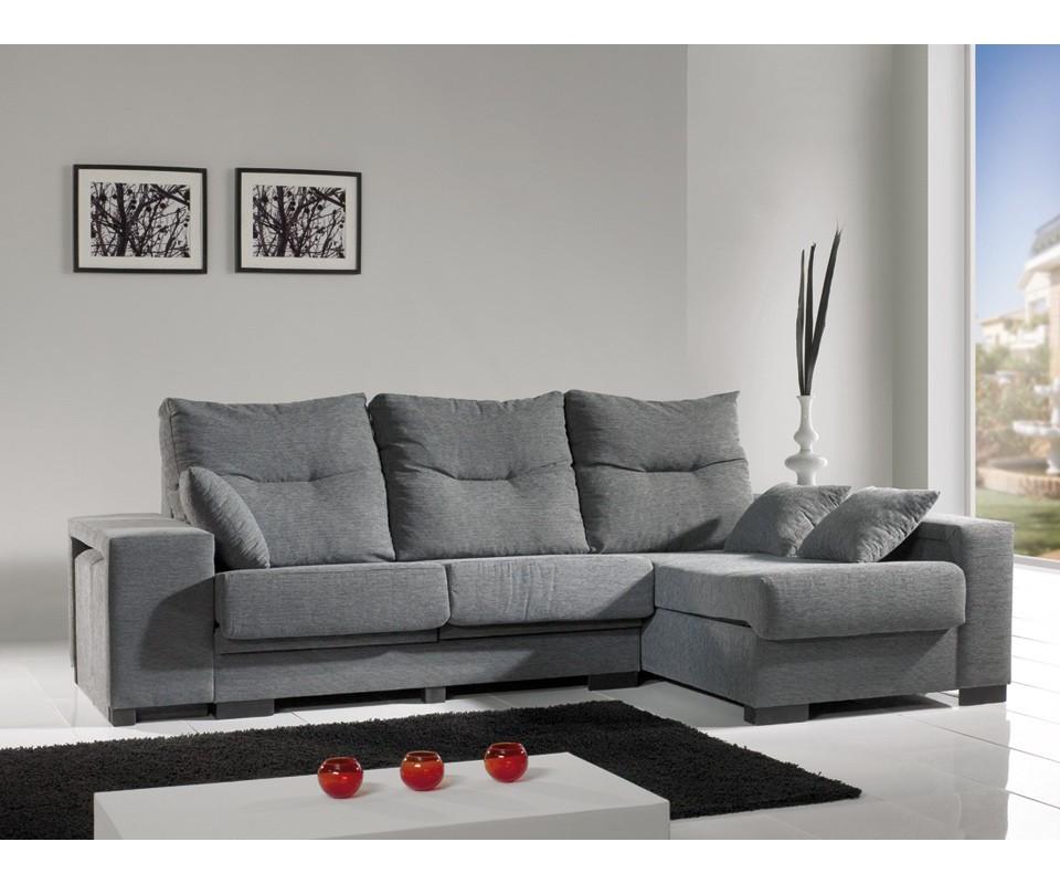 Sofas modernos baratos sof plazas con asientos - Muebles tuco madrid ...