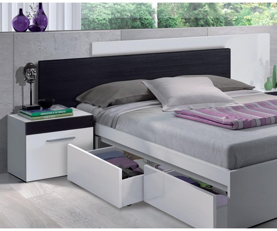 Conjunto dormitorio barato outlet de muebles cabeceros y - Muebles de dormitorios baratos ...