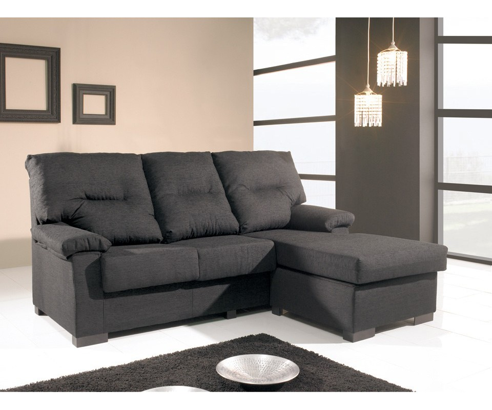 Comprar sof con chaise longue potomak precio chaise for Sofa con chaise longue