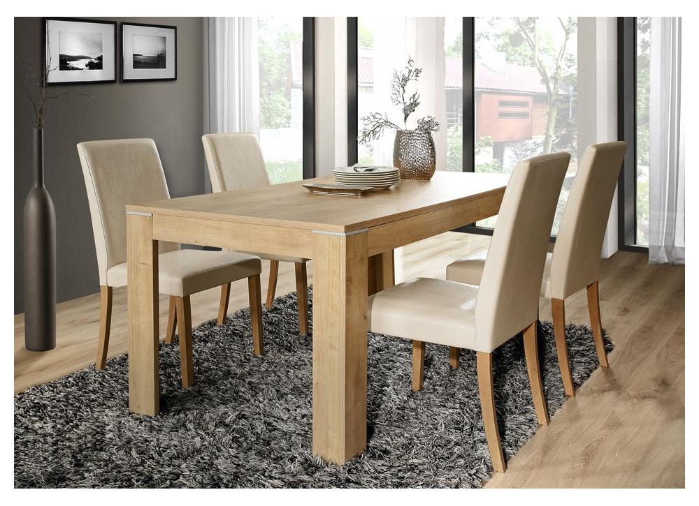 Comprar mesa extensible jazm n precio mesas for Precios de comedores modernos