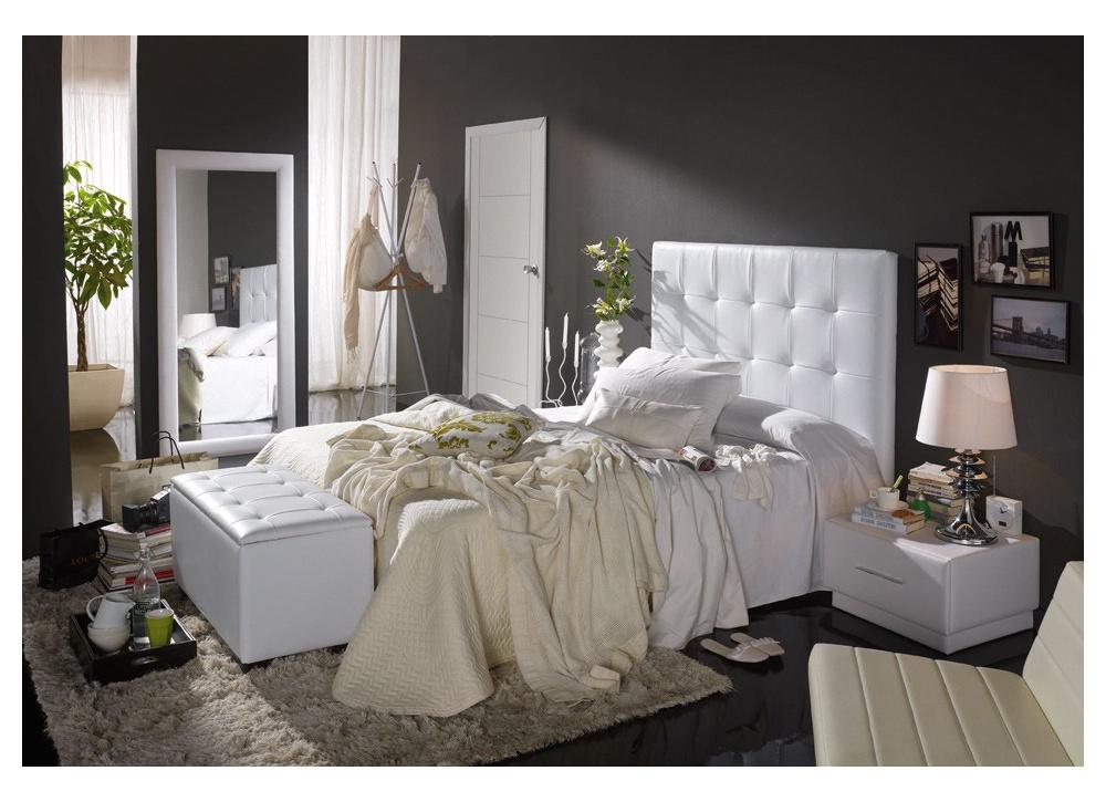 Comprar cabecero y dos mesillas m dena precio conjuntos dormitorios - Cabecero y mesillas ...