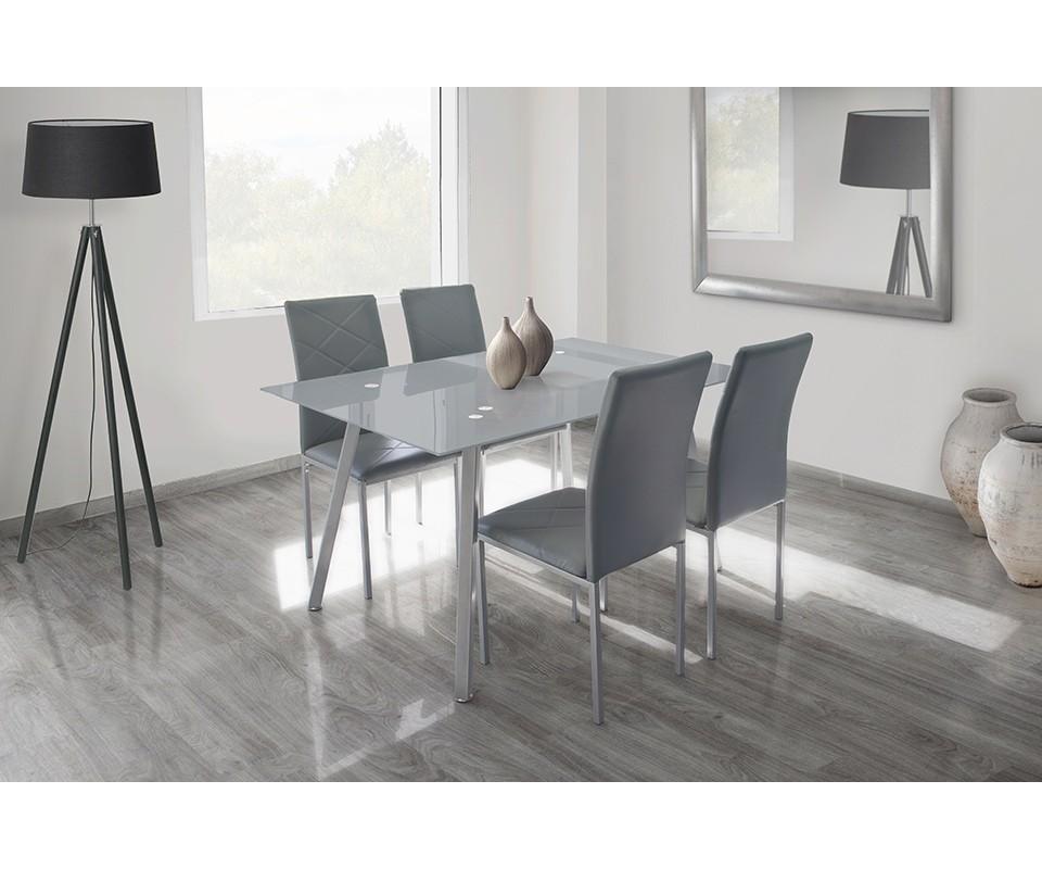 Comprar mesa de comedor dalia precio mesas for Comprar sillas de salon