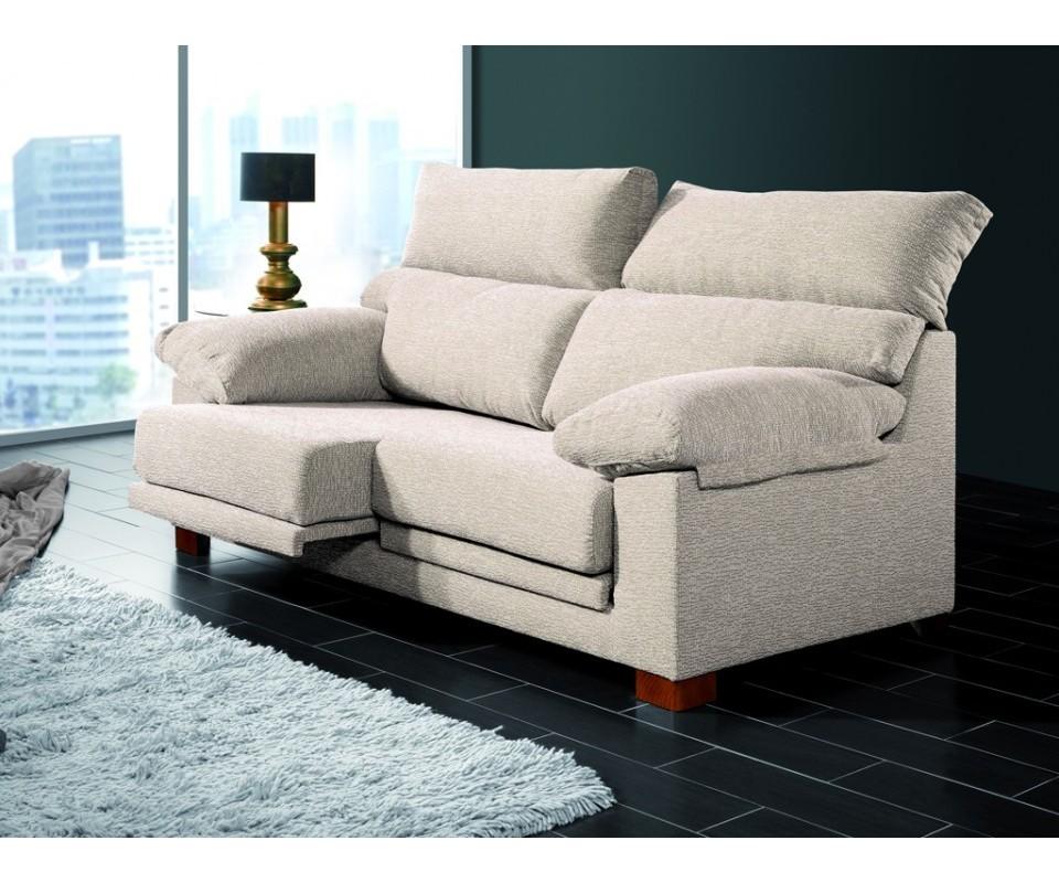 Comprar sof de dos plazas san diego precio sof s 3 y 2 for Medidas sofa cama 2 plazas