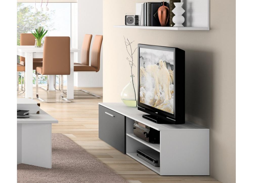 Mesa de televisión Artemisa