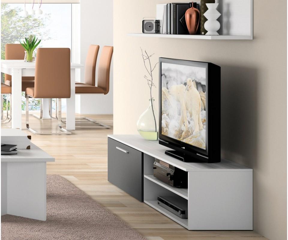 Comprar mesa de televisi n artemisa precio muebles tv2 - Muebles de tele ...
