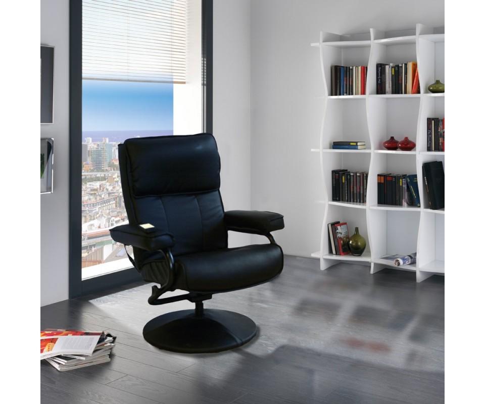 Comprar sill n relax avenue precio sillones relax for Sillones oficina ergonomicos precios