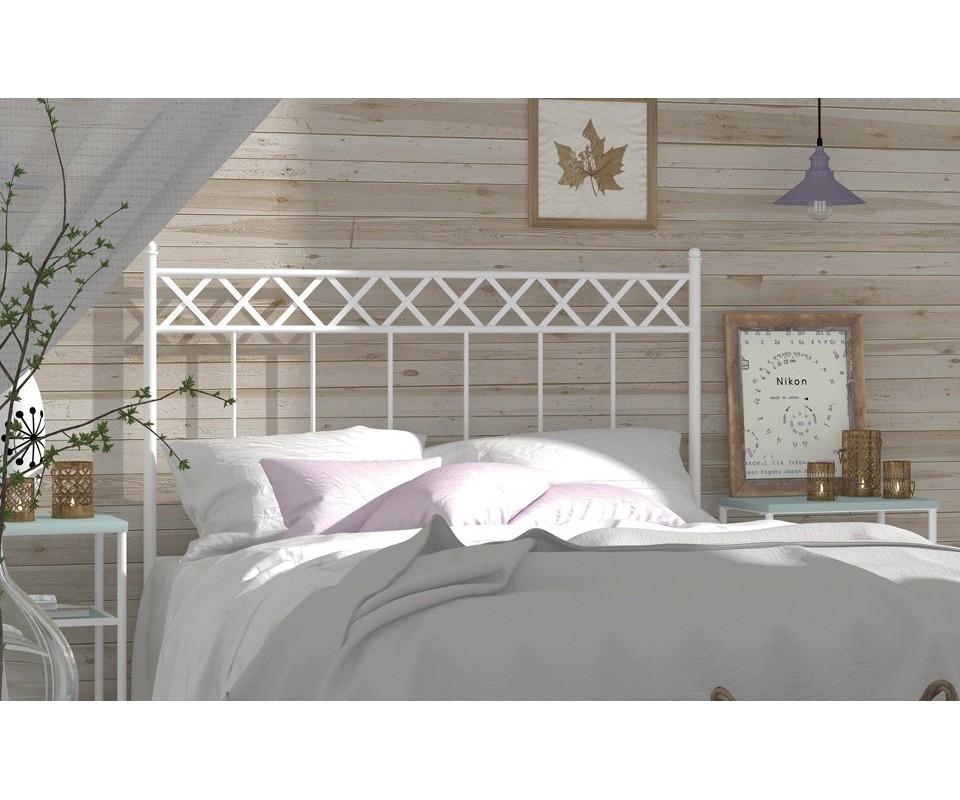 Comprar cabecero de forja romantic precio de cabaceros y camas - Cabeceros cama de forja ...
