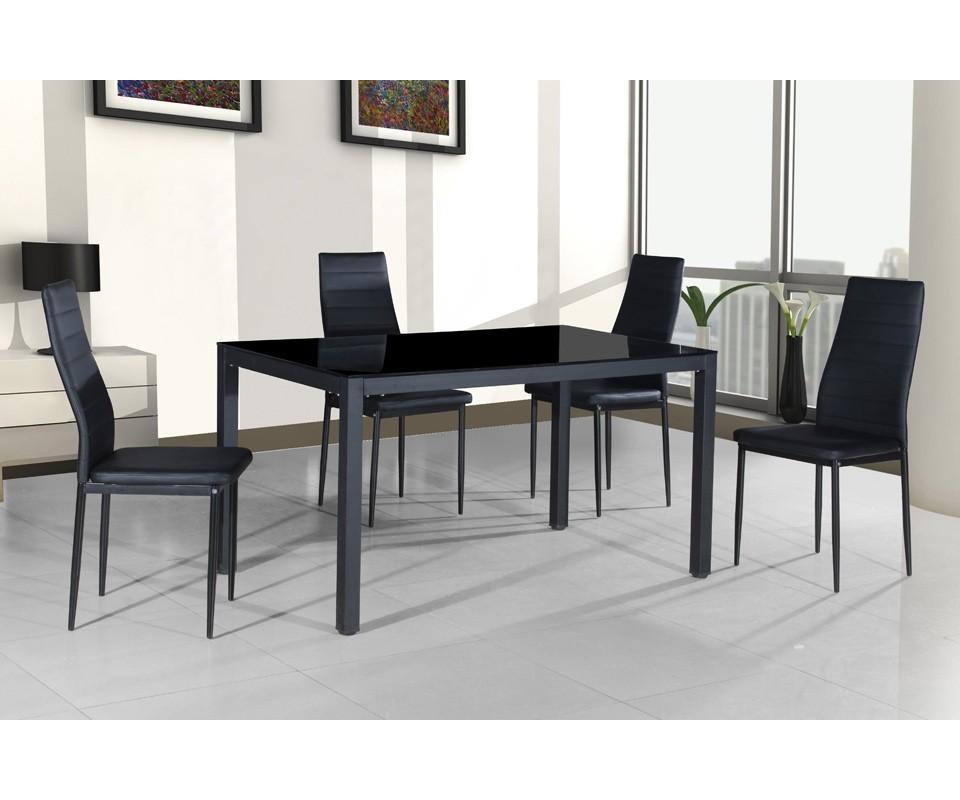 Comprar mesa de comedor elegance precio mesas de comedor for Mesas y sillas para salon comedor