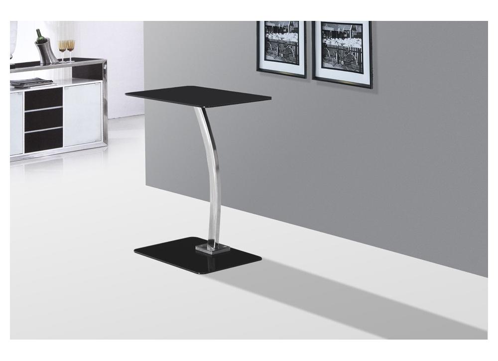 Comprar mesa auxiliar april precio muebles auxiliares for Mesa cristal tuco