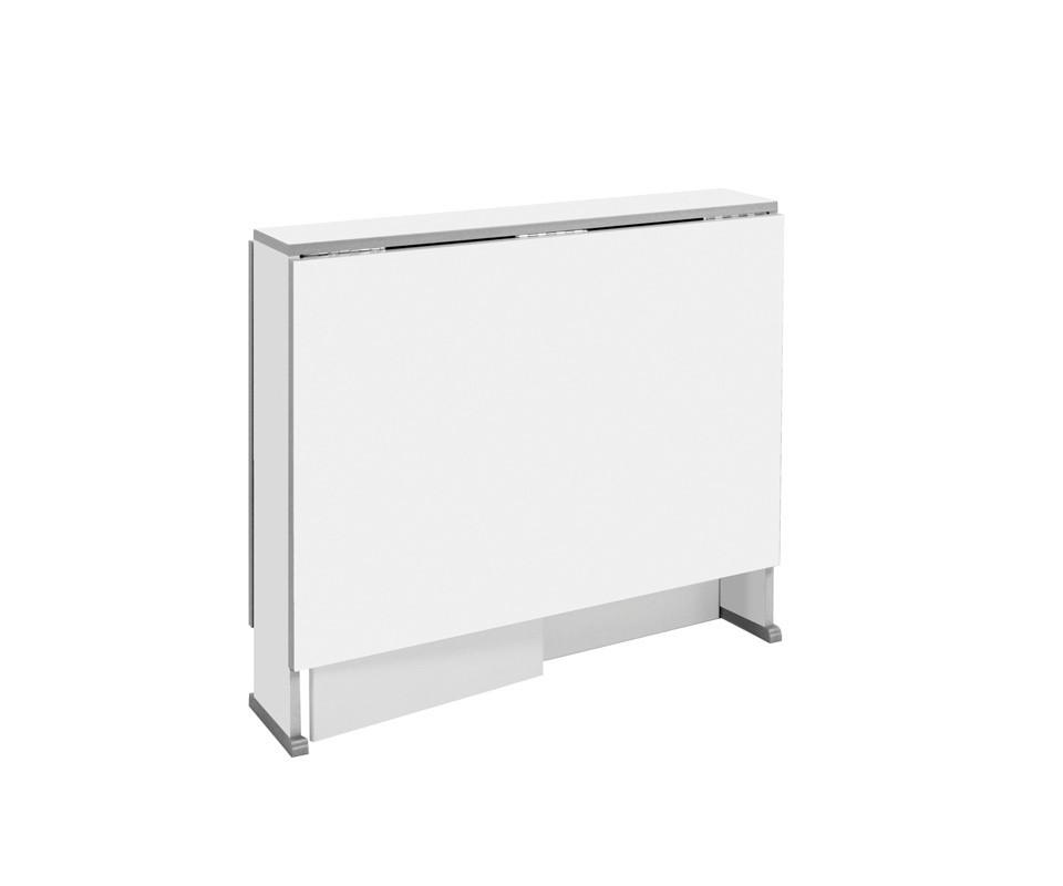 Comprar mesa plegable aries precio mesas de cocina for Mesas de cocina blancas