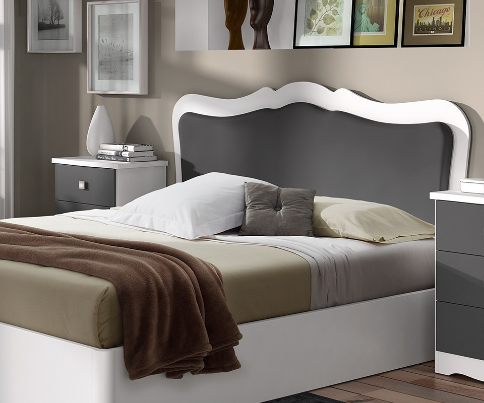 cabecero para dormitorio moderno classic comprar