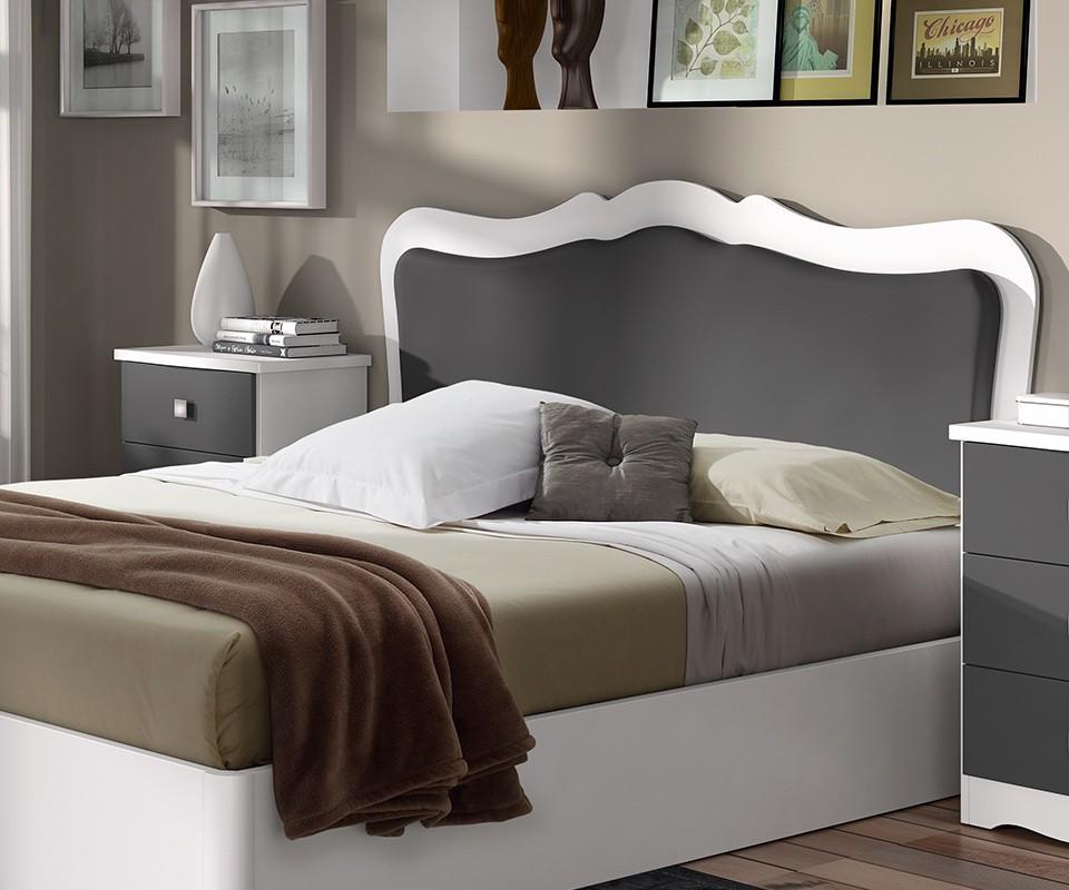 Cabecero para dormitorio moderno classic comprar - Recibidores tuco ...