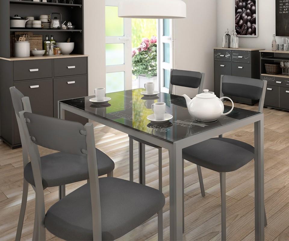 mesa de cocina o comedor bakery comprar mesas en tuco