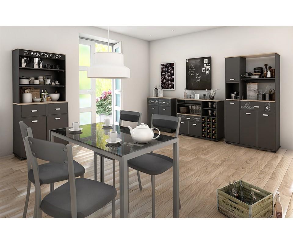 Mesa de cocina o comedor bakery comprar mesas en tuco for Muebles para cocina comedor