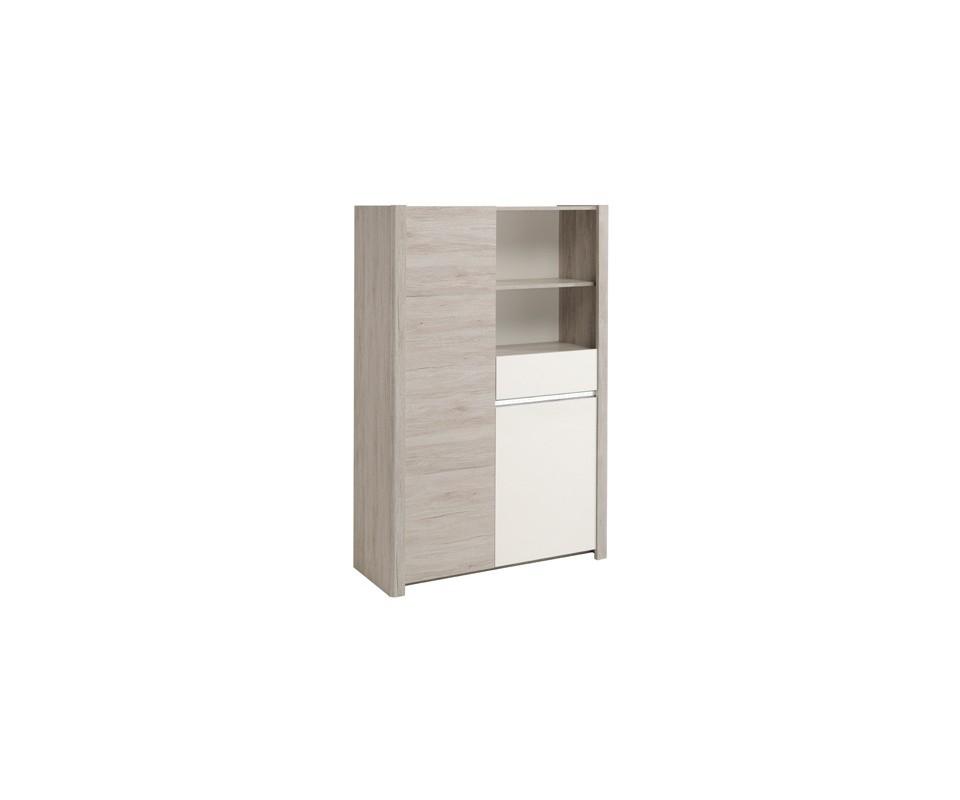 Armario Ikea Pax Segunda Mano ~ Aparador alto Lua Comprar Aparadores en Tuco net