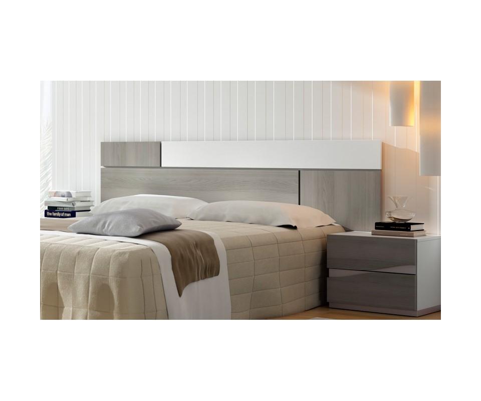 Comprar cabeceros de cama fabulous cabecero de cama de madera maciza impreso con tintas uv mod - Cabeceros para camas ...