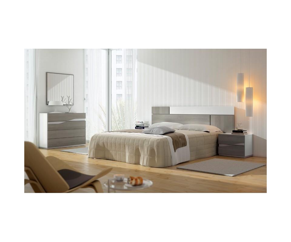 Cabecero de cama matiz comprar cabeceros en - Cabeceros de cama modernos online ...