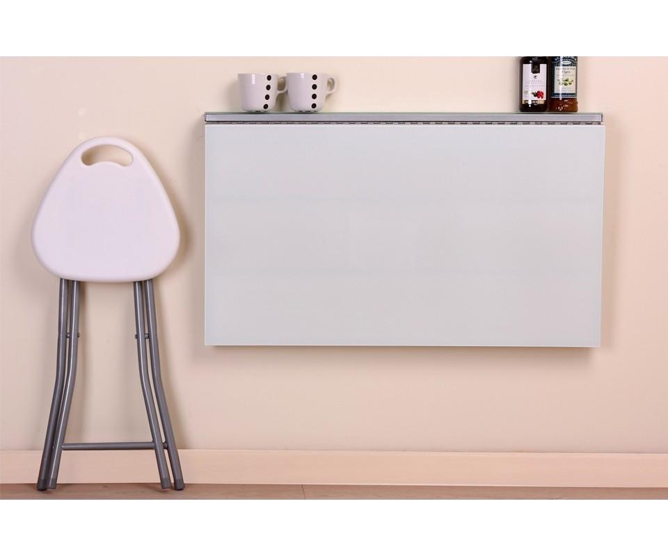 Comprar mesa de cocina con taburetes bechi comprar mesas de cocina en tuco - Mesa pared cocina ...