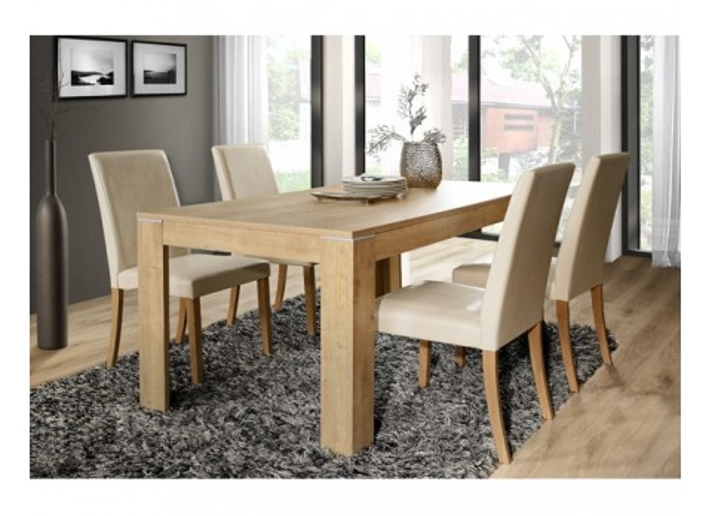 Comprar silla para comedor jazm n precio sillas for Precios de mesas para comedor