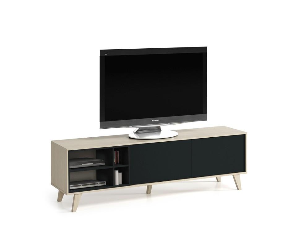 Comprar mueble para tv lennon precio muebles tv - Muebles de television baratos ...