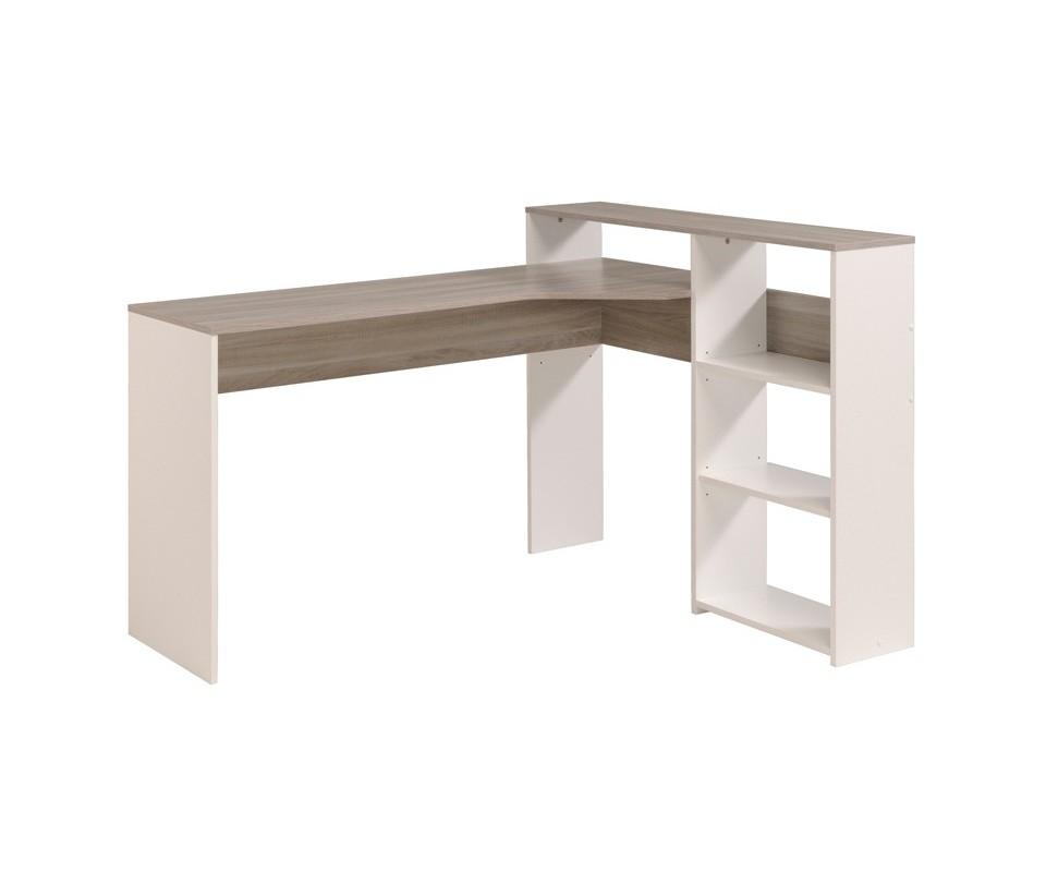 Comprar mesa de estudio foster precio mesas estudio - Sillas de escritorio tuco ...