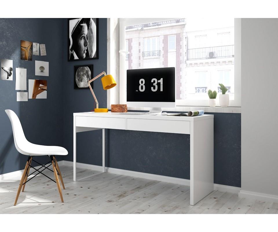 Comprar mesa de estudio brens precio mesas estudio - Mesas para el ordenador ...