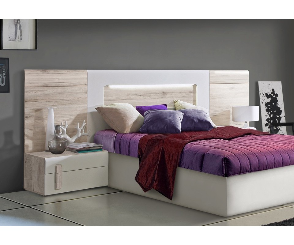 Dormitorios modernos baratos for Muebles tuco online