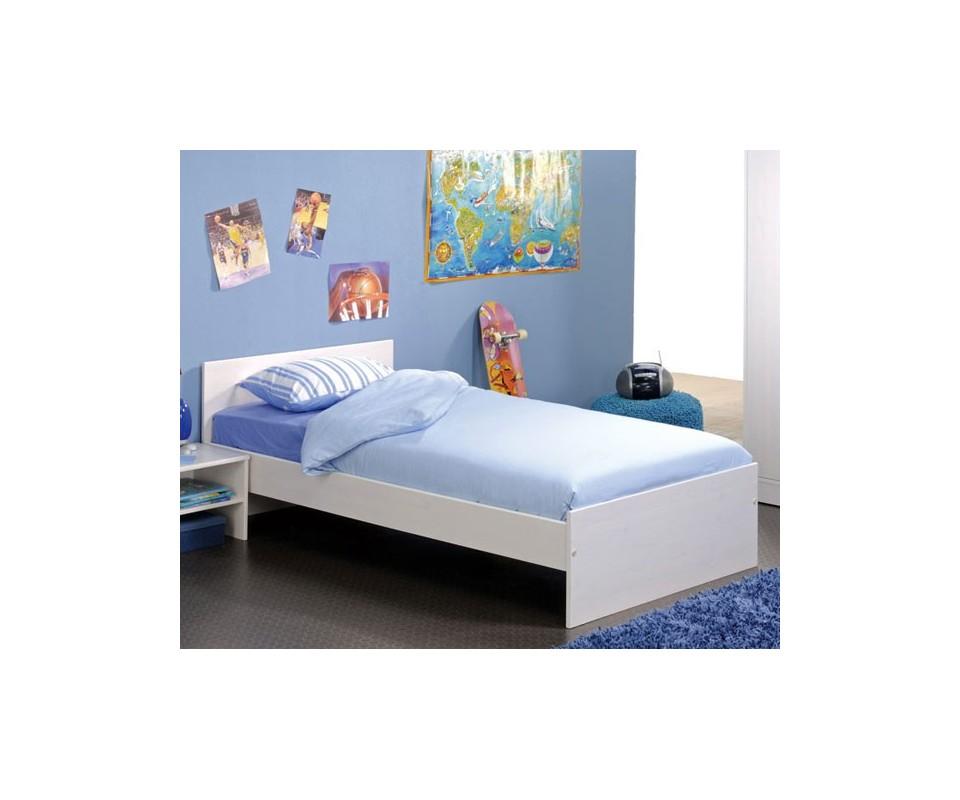 Comprar cama individual precio juveniles for Base para cama individual precios