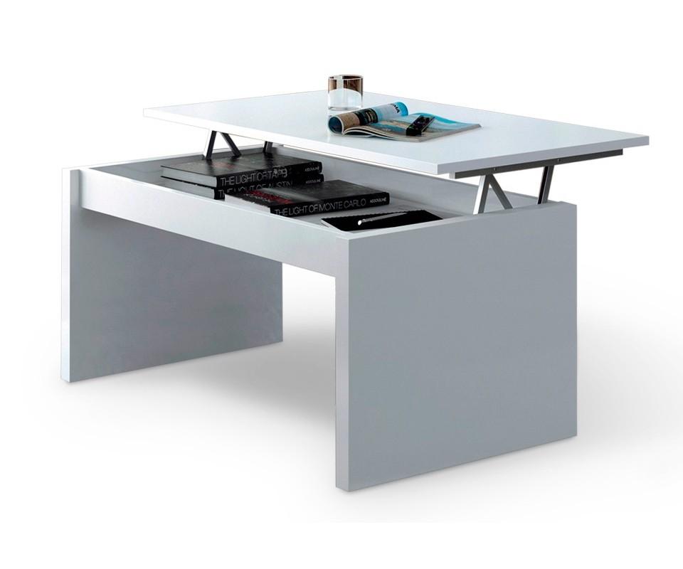 Mesas de cristales rectangulares - Mesas de centro de cristal baratas ...