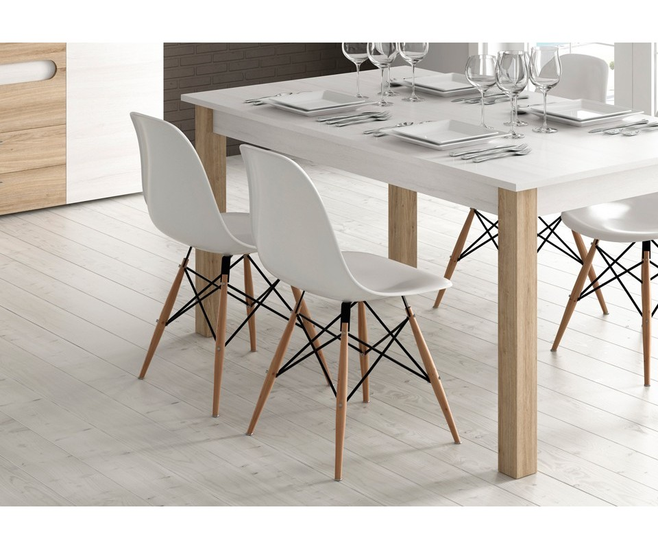 Comprar silla de comedor living precio sillas de comedor for Sillas living modernas