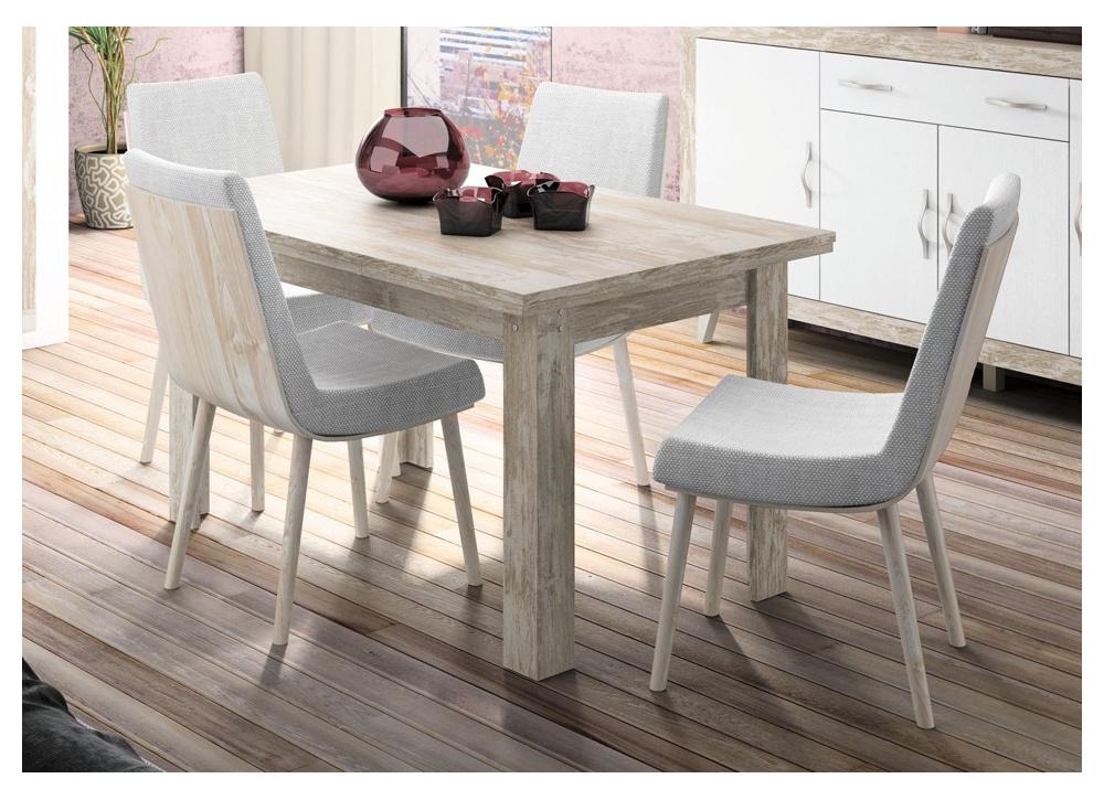 Comprar mesa de comedor bohemia precio mesas y sillas for Oferta mesa comedor extensible y sillas
