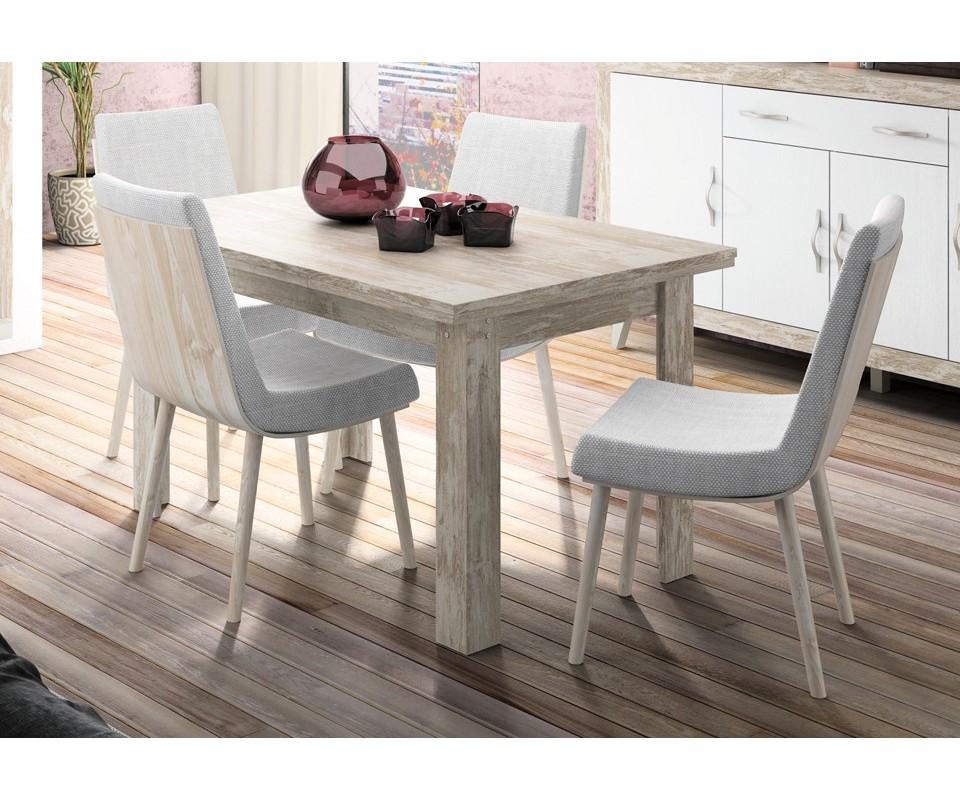 Comprar mesa de comedor bohemia precio mesas y sillas for Precio sillas comedor