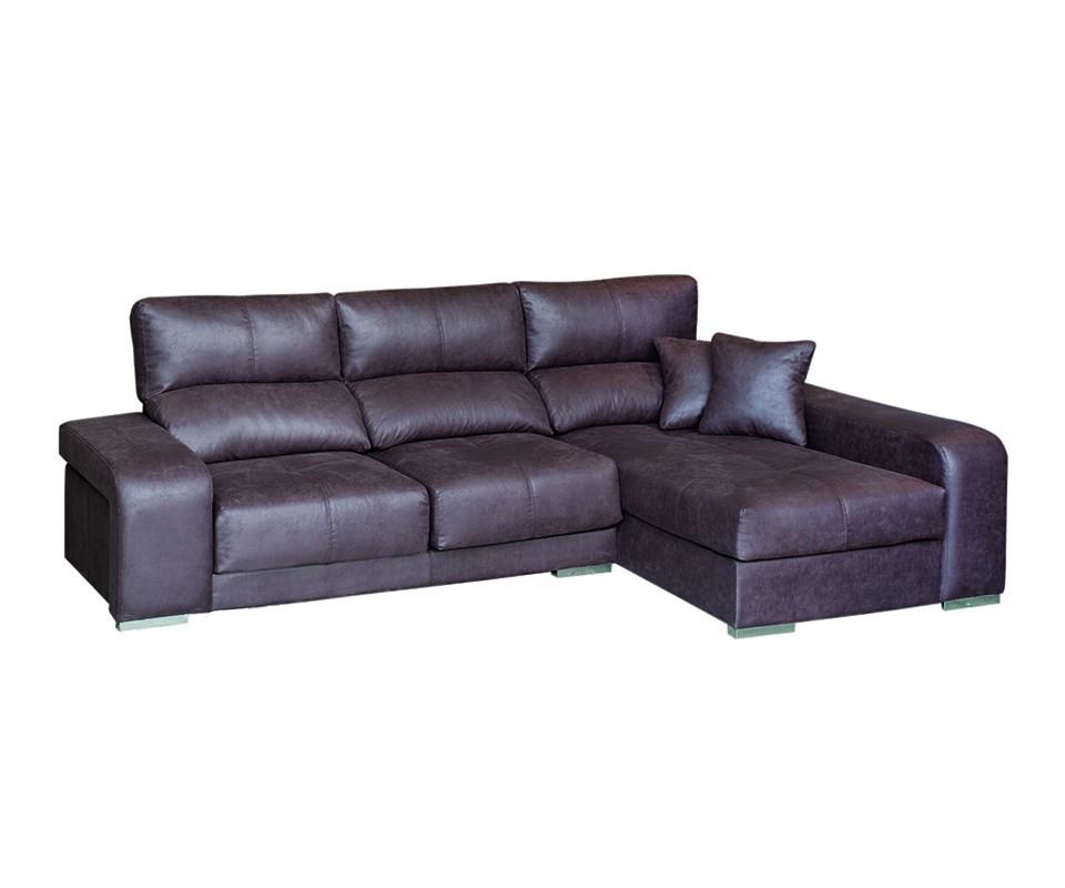 Comprar chaise longue klaus for Comprar sofa chaise longue cama